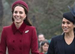 "Royal Family di nuovo unita? Kate Middleton e Meghan Markle ""amiche inseparabili"""