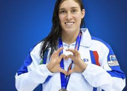 Paralimpiadi 2021, Gilli e Berra oro e argento nel nuoto: doppietta incredibile