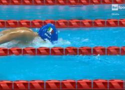Chi è Carlotta Gilli età, malattia, carriera: tutto sulla campionessa del nuoto paralimpico