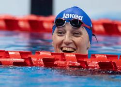Paralimpiadi Tokyo 2020, l'Italia oggi vince altri due ori nel nuoto