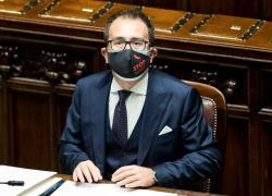 "Bonafede si sposa, matrimonio blindato tra vip e ""giganti"" del Movimento 5 stelle"