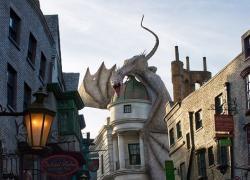 Universal Studios in Cina, da Kung Fu Panda a Harry Potter apre un nuovo mondo magico