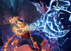 Shang-Chi: il nuovo film della Marvel e la sua storia hollywoodiana