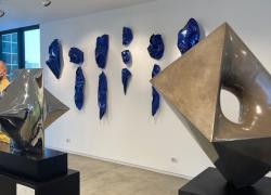 Fuorisalone 2021, la mostra Surprise alla Oblong Contemporary e la seduzione delle forme