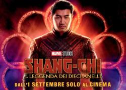 Shang-Chi e la leggenda dei Dieci Anelli, quando in streaming gratis su Disney Plus