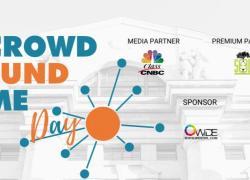CrowdFundMe Day: la crowdeconomy torna a Milano giovedì 16 settembre