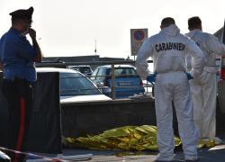 Catania, uccide la moglie e tenta il suicidio a poche ore dall'udienza di separazione