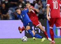 Italia Lituania 5-0, gol e highlights della partita: Kean e Raspadori show. Il VIDEO