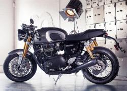 EICMA 2021, lo storico marchio inglese Triumph Motorcycles parteciperà alla 78° edizione