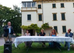 A Casa Vinicola Sartori presentato il libro #IOSIAMO sull'impegno dei volontari per la ripartenza