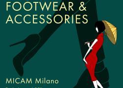 Al MICAM-Milano esporrà per la prima volta l'associazione ufficiale cinese delle calzature