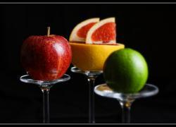 Limone rosso, tutti pazzi per la variante coloratissima e vivace del famoso limone giallo