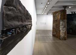 """Le Gallerie d'Italia di Intesa Sanpaolo presentano la mostra """"Francesca Leone. Ulteriori gradi di libertà, nella città che resiste"""""""
