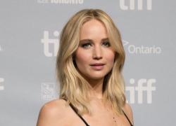 Jennifer Lawrence incinta: in arrivo il suo primo figlio