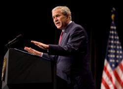 11 settembre 2001, Bush scoprì così l'attentato alle Torri Gemelle