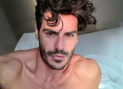 """Chi è Andrea Casalino davvero: età, instagram, modello. Spunta """"bugia"""" nel curriculum"""
