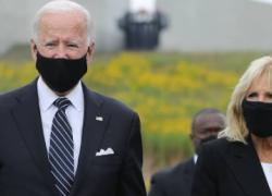 """11 settembre 2001, Biden alla commemorazione: """"L'unità è la nostra forza"""""""