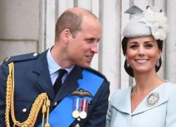 Kate Middleton incinta del quarto figlio? L'indizio che non passa inosservato
