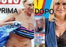 Uomini e Donne, Gemma Glagani mostra il seno rifatto: il VIDEO