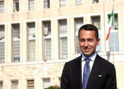 """Export, Di Maio: """"Auspicio è chiudere 2021 con risultato migliore del 2019"""""""