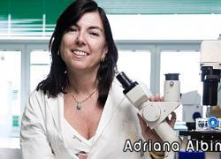 Università Bicocca: Adriana Albini alla guida del team dell'American Association for Cancer Research