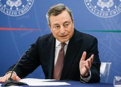Green pass per i lavoratori, Draghi convoca i sindacati a Palazzo Chigi
