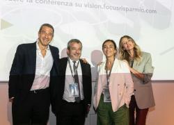 """Salone risparmio e gender equality. Moreno Zani, Presidente Tendercapital: """"Promuovere uguaglianza di genere e sostenibilità per la ripartenza"""""""