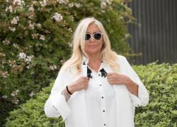 """Mara Venier lascia Domenica In, è choc: """"Non mi vedrete più in tv"""""""