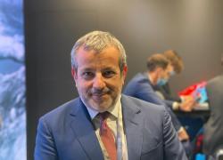 """Salone Risparmio. Moreno Zani, Tendercapital: """"Dirottare risparmi nel sistema produttivo per incentivare economia reale"""""""