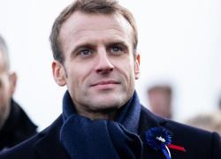 """Terrorismo, Macron: """"Ucciso il leader dello Stato Islamico nel Grande Sahara"""""""