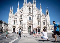 Venticinque anni a Milano tra obiettivi raggiunti e promesse non mantenute