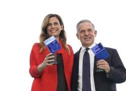 Luiss Global Fellowship, Durante e Bria sono i vincitori: due eccellenze italiane