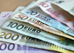 Risparmio, diminuisce la liquidità dei conti correnti