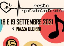 Festa dello Sport, della Salute e del Volontariato a Sesto San Giovanni