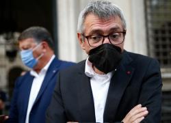 """Green pass obbligatorio, Landini: """"I tamponi per i lavoratori devono essere gratis"""""""
