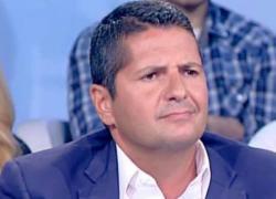 Marco Bentivogli minacciato con una busta contenente 10 proiettili