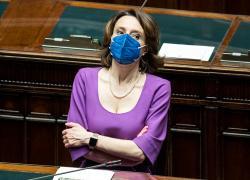 """Green pass, Bonetti: """"Le famiglie hanno responsabilità di controllare le colf"""""""
