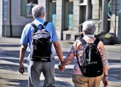 Alzheimer, Korian al fianco dei caregiver con percorsi di assistenza personalizzata