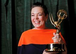 """Emmy awards 2021 vincitori, la lista completa. Olivia Colman: """"Questo premio va a mio padre, morto in pandemia"""""""