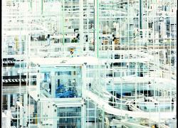 Posterius,  il progetto artistico di Carlo Valsecchi che ci trasporta nel futuro