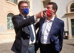 Lega, presto possibile resa dei conti tra Salvini e Giorgetti: si teme scissione