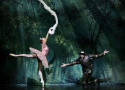 """TAM, il """"Don Chisciotte"""" di Nureyev  torna in scena con il Corpo di Ballo della Scala diretto da Legris"""