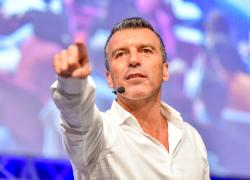 Roberto Re sostiene la Fondazione Exodus di Don Antonio Mazzi