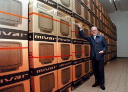 È morto Carlo Vichi, il primo produttore di televisioni in Italia: aveva 98 anni