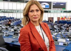 "Lega, l'eurodeputata Donato lascia: ""Valori in cui credo calpestati da mesi"""