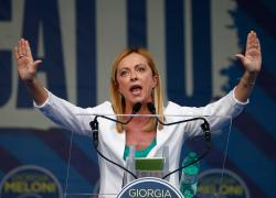 """Vaccino ai bambini, Giorgia Meloni: """"Non lo farò fare a mia figlia"""""""