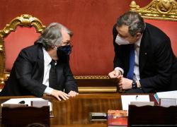 Dpcm, dipendenti pubblici tornano in presenza dal 15 ottobre: la firma di Draghi