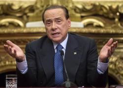 Silvio Berlusconi festeggia il compleanno. La sua età? Solo 28 anni, in politica