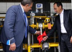 Iren, inaugurato il raddoppio del biodigestore di Cairo Montenotte con un investimento da 16,6 milioni