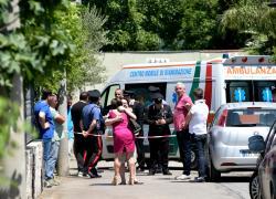 Tragedia a Velletri, ex carabiniere uccide la moglie e si suicida